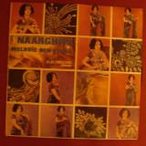 DISC VINYL - NAARGHITA - MELODII DIN FILME - Muzica Dance