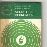 Popescu aristide, popescu aristide-liviu - secretele hormonilor - Carti Agronomie
