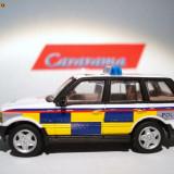 1/72 RANGE ROVER -CARARAMA +1500 LICITATII!! - Macheta auto