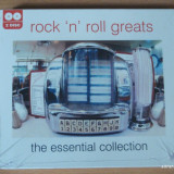 Rock 'N' Roll - The Essential Collection (2CD) - Muzica Pop