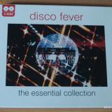 Disco Fever - The Essential Collection - Muzica Pop
