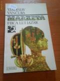 937 Vladislav Vancura Marketa fiica lui Lazar