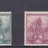 CEHOSLOVACIA 1936 CZ91
