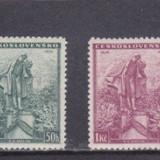 CEHOSLOVACIA 1936 CZ93