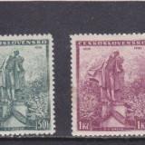 CEHOSLOVACIA 1936 CZ84