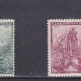 CEHOSLOVACIA 1936 CZ92