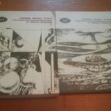1058 George Tanase Materia Spatiul Timpul Vol1, 2 - Carte poezie