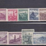 CEHOSLOVACIA 1936 CZ77