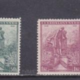 CEHOSLOVACIA 1936 CZ87