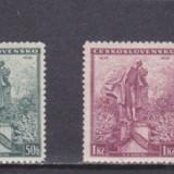 CEHOSLOVACIA 1936 CZ82