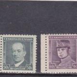 CEHOSLOVACIA 1935-1936 CZ130
