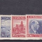 CEHOSLOVACIA 1943 CZ102