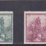 CEHOSLOVACIA 1936 CZ85