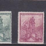 CEHOSLOVACIA 1936 CZ86