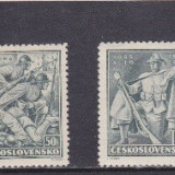 CEHOSLOVACIA 1938 CZ113