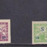 CEHOSLOVACIA 1920 CZ142