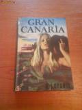 1157 A,J,Cronin Gran Canaria, A.J. Cronin