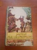 1151 Paul Fevel Fiul lui D-Artagnan
