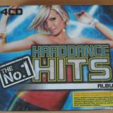 Hard Dance Hits Album (4CD)