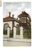 342. Bucuresti - vila Minovici