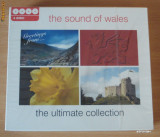 The Sound Of Wales - The Essential Collection (4CD)