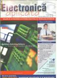Revista  Electronica  aplicata -mai-iunie  2003