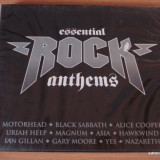 Essential Rock Anthems (2CD) - Muzica Rock