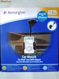 Cumpara ieftin Kensington-holder auto pt.Ipod si MP3 playere