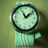 Ceas dama SWATCH, Quartz, Analog