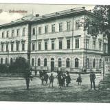 392. Cernauti Universitatea