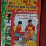 REVISTA PRACTIC IDEI PENTRU CASA SI GRADINA NR.3/2001