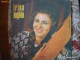 IRINA LOGHIN ,MUZICA POPULARA, DISC VINIL (viorel)
