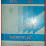 Marketing mix - Toader Gherasim, Emil Maxim - Carte Marketing
