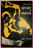 Lamberto Artioli - Sport si Mafia, pariuri, jocuri de noroc