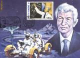 Maxima Herman Oberth,tehnician si constructor de rachete