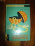 1786 Comorile pamantului Aurel Lecca 1962