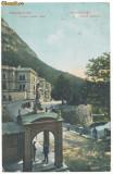 1927 - HERCULANE - animata - used - 1911