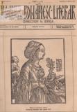Revista Neamul Romanesc Literar (serie noua,An I,nr.17/1926