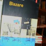 PETRU BARBU - BLAZARE - Roman