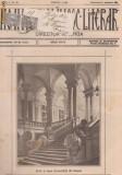 Revista Neamul Romanesc Literar (serie noua,An I,nr.10/1926