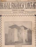 Revista Neamul Romanesc Literar (serie noua,An I,nr.6/1926)