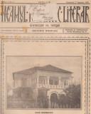 Revista Neamul Romanesc Literar (serie noua,An I,nr.8/1926)