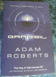 Adam Roberts - Gradisil ( eng ) [ S.F.], 2006