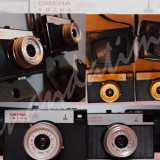 2 aparate foto Smena 8M - Aparat de Colectie