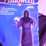 Costum Hallween.