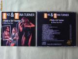 IKE and TINA TURNER - Shake A Tail Feather - C D Original