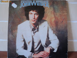 Disc vinyl John Weider - untitled 1976 Anchor Records