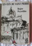 R Peyrefitte Les Cles de Saint-Pierre Gallimard 1965 gay themed