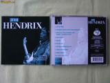 JIMI HENDRIX - Midnite - C D Original ca NOU