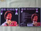 JIMI HENDRIX - Experience - C D Original ca NOU